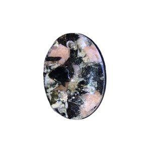 🌵7/$45🌵Natural Crystal Pendant Handmade Canada
